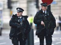 Média omylem připsala londýnský útok islamistovi Brooksovi. Ten ale čin nespáchal, je ve vězení