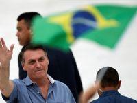 Brazilský prezident podstoupil testy, USA hrozí deportací zahraničních studentů