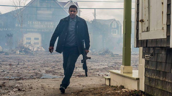Recenze: Mstitel Denzel Washington se vrací jako Equalizer. Bohužel v brakovém filmu