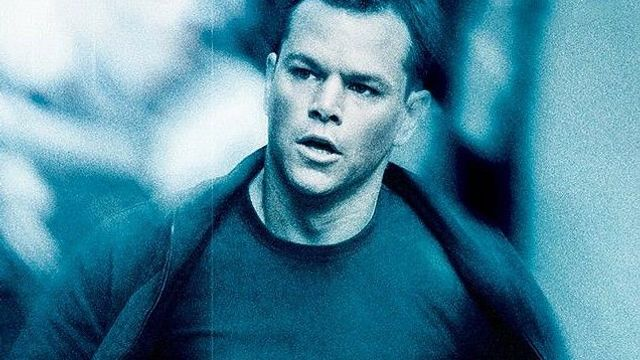 Matt Damon se stane znovu Jasonem Bournem.