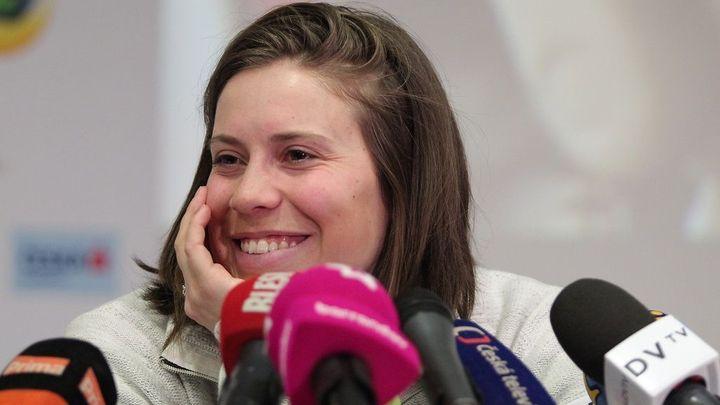 Živě: Vrchlabí vítá své olympioniky, dorazí Samková, Krčmář i Erbanová
