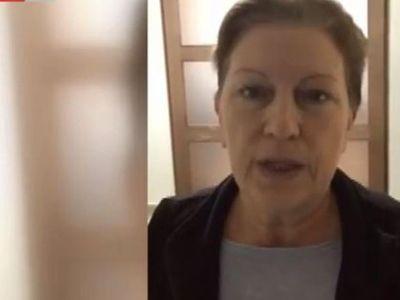 Matka Andreje Babiše mladšího žádá o ochranu své rodiny. Kritizuje novináře