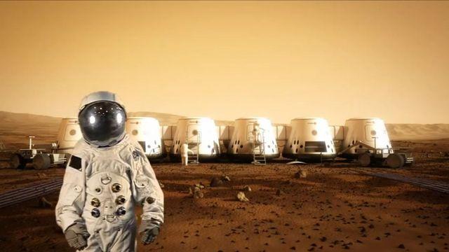 Na Marsu hrozí smrtelné nebezpečí, vzkazuje Curiosity - Aktuálně cz