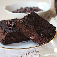 BLOG Live with Anny: Brownies