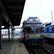 Muže na Zlínsku srazila lokomotiva, je těžce raněný