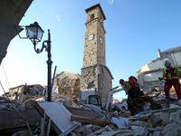 Italové obcházejí stavební předpisy. Středověké budovy vydrží víc než moderní