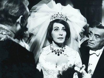 Zemřela herečka Květa Fialová, bylo jí 88 let. Do povědomí lidí vlétla jako Tornádo Lou