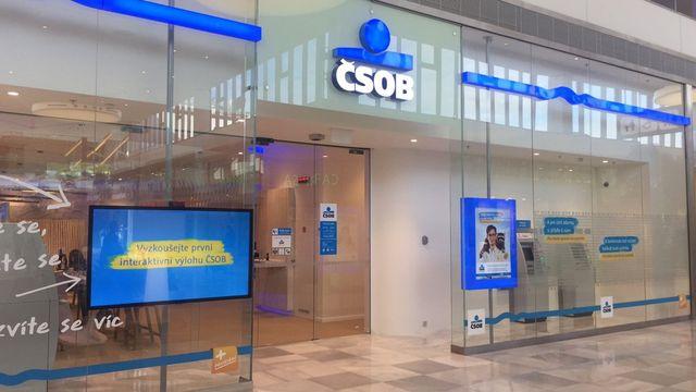 c3a71ab9f Českomoravskou stavební spořitelnu koupila ČSOB, je jediným vlastníkem