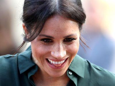 Meghan je těhotná. Dítě se narodí na jaře, šlechtický titul mu udělí královna