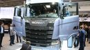 IAA Hannover - Truck of the Year Scania