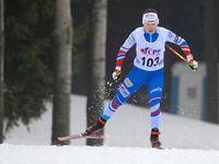 Běžkařka Nováková byla ve sprintu v Davosu čtrnáctá, bodovali také dva další Češi