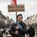 Výročí Palachova činu obrazem: Vzpomínalo se bez davů a politických špiček