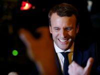 Macronův štáb byl prý vystaven útokům hackerů ovládaných Moskvou. Podařilo se je odvrátit