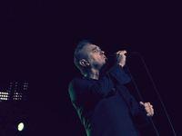 Zpěvák Morrissey vydává po třech letech nové album Low in High School