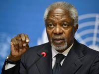 Zemřel Kofi Annan, bývalý generální tajemník OSN a nositel Nobelovy ceny míru