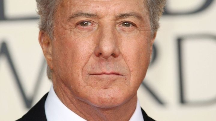 Herec Dustin Hoffman čelí obvinění ze sexuálního obtěžování, oběť prý osahával a ponižoval