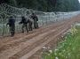 Lukašenko je pašerák a Evropa staví ploty. V roce 1989 jsme si nevybrali lehkou cestu