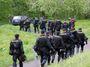 """Zbabělost v Brodě, """"hrdinství"""" policie ve squatu na Cibulce"""