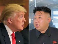 Přestaňte přilévat olej do ohně, varuje Čína i Rusko. Slovní válka Kima s Trumpem nabírá obrátky