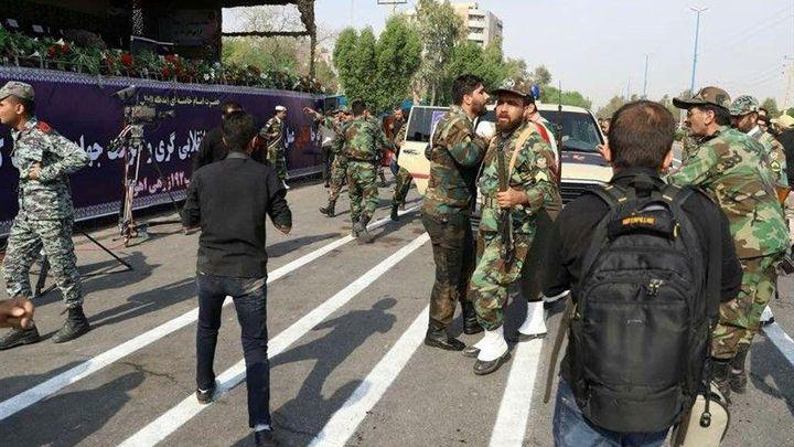 USA zavedly sankce proti Íránu kvůli verbování dětských vojáků