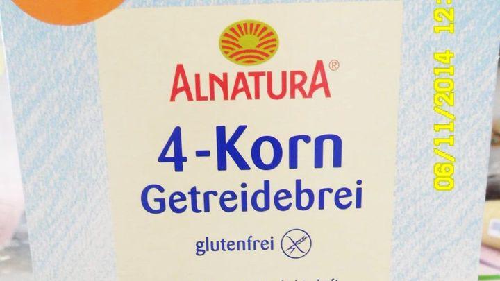 Ve švýcarské dětské kaši našla inspekce toxický atropin