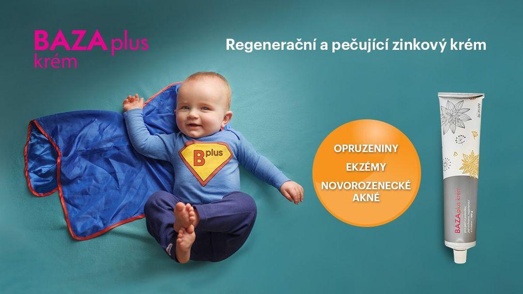 Novorozenecké akné aneb miminko v pubertě - Žena.cz - magazín pro ženy f38c3d4302