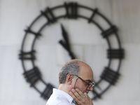 Evropě došla trpělivost, Portugalci však Řecku nabízejí lék