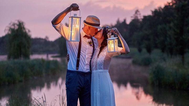 Sportovním světem otřásá červnová svatební horečka. Jágr naopak zažil rozchod