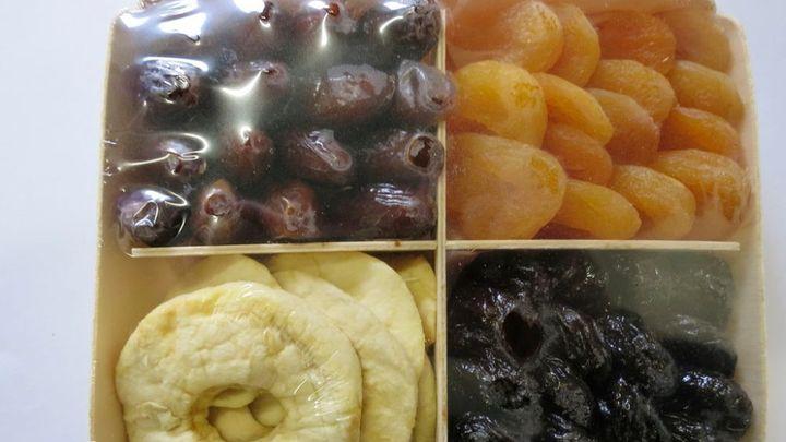 Tesco prodávalo sušené ovoce se škůdci, odhalila kontrola