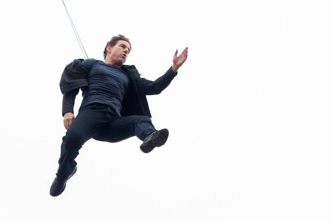 Mission: Impossible - 1996