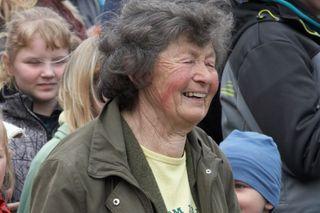Randění pro seniory nad 65 let
