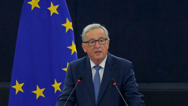 Živě  Juncker vykročil z řady. Trump podle něj neví nic o světě a ... c57b2f97c81