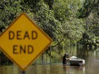 Internet pod vodou? Hladina oceánů se zvedá, americké kabely budou brzy zaplaveny, varují vědci