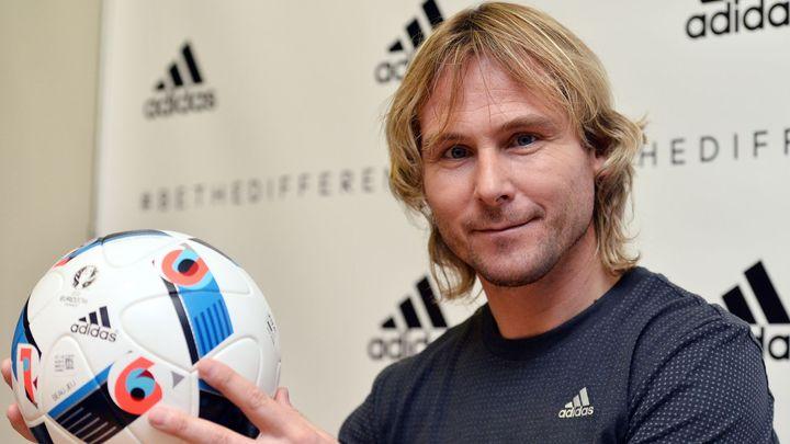 Nedvěd nadával rozhodčím a nesmí týden zastupovat Juventus
