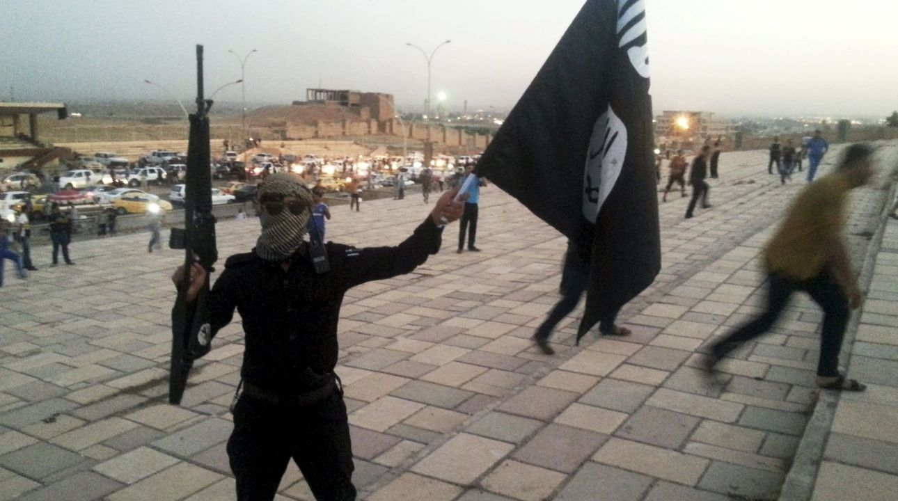 Profesorka zachránila svého studenta před islamisty. Do Iráku pro něj vyslala komando