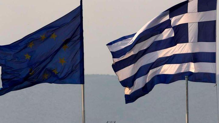 Německo nebude bránit odchodu Řecka z eurozóny, píše magazín