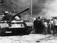 Neznámé oběti srpna 1968. Uhořely v bytech nebo byly zabity vojáky, vrahové zůstali nepotrestáni