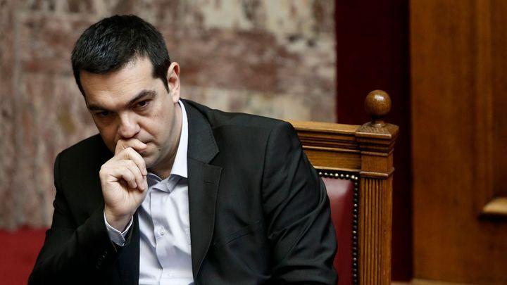 Řekům v pátek dojdou peníze, volají po schůzce s věřiteli