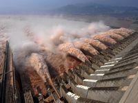 Čína začala Tři soutěsky stavět před 25 lety. Podívejte se, co o přehradě nevíte