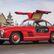 Foto: Krásný Mercedes 300 SL z padesátých let jde do aukce. Prohlédněte si ho v detailech