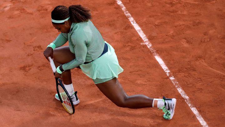 Na French Open končí i Serena Williamsová, po prohře s Rybakinovou rekord nevyrovná; Zdroj foto: Reuters