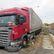 Cizinec uvízl s kamionem na kolejích, zastavila ho prasklá pneumatika. Nadýchal přes dvě promile