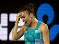 Takové rány nedává ani Serena! Halepová žasla z výkonu Kvitové