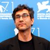 "Director Ramin Bahrani poses during the photo call for the movie ""99 Homes"" at the 71st Venice Film Festival"
