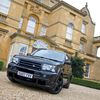Range Rover Sport by Khan designed for David Beckham
