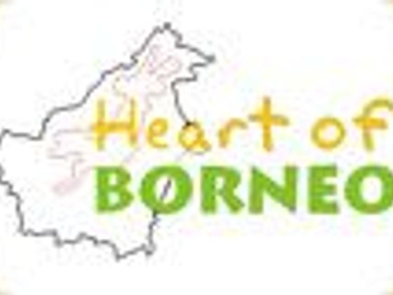 Hearth of Borneo