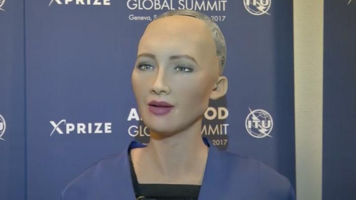 Ovládnou jednou roboti svět? Budou plánovat svatby a zakládat rodiny?
