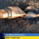 Fotoblog z Ukrajiny: Když jsou hrdinové vrazi a naopak