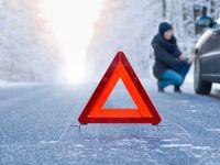 Východ Česka zasáhne ledovka, vydrží až do rána. Opatrní by měli být chodci i řidiči