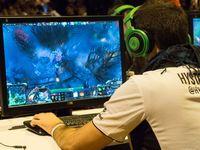 Profesionální hráč počítačových her? Osm hodin denně tréninku i studium taktiky, je to sport